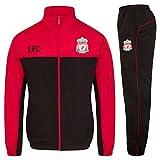 Liverpool F.C. - Juego de chaqueta y pantalones de chándal para hombre, ideal como regalo de...
