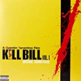 Kill Bill Vol. 1 Original Soundtrack [Vinilo]