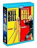 Kill Bill Volume 1 / Kill Bill Volume 2 [Reino Unido] [Blu-ray]