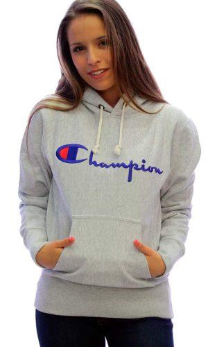 chandal champion