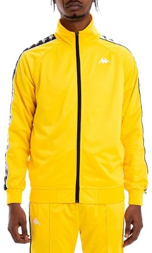 chandal kappa amarillo