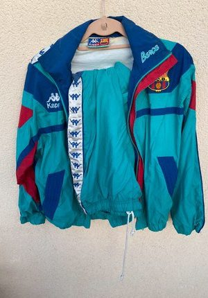 chandal kappa retro