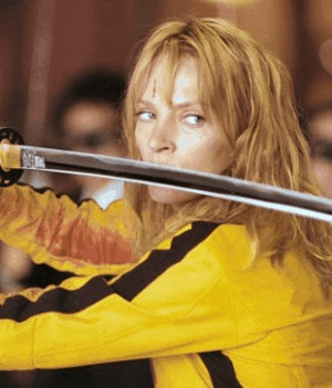 chandal kill bill